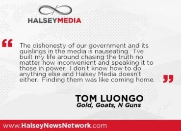 Halsey Testimonial